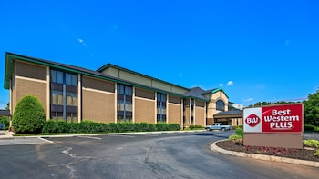 Hotel - Best Western Plus Cedar Bluff Inn