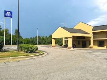 Americas Best Value Inn & Suites - Scottsboro