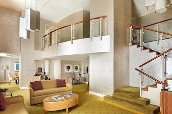 Suite, 2 Bedrooms, Non Smoking, View (Heritage Duplex Suite, Opera View)
