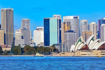 Sydney Harbour Marriott Hotel at Circular Quay photo