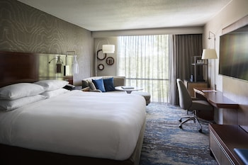 Concierge Room, Room, 1 King Bed