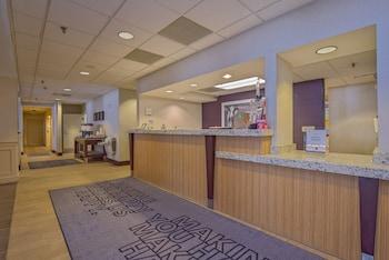 康科德鮑河希爾頓歡朋飯店 Hampton Inn by Hilton Concord/Bow