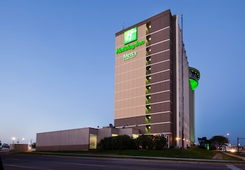默西區市中心假日飯店 Holiday Inn Downtown - Mercy Area, an IHG Hotel