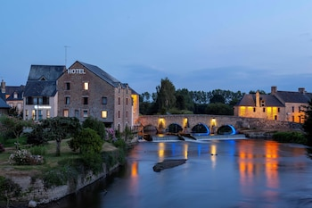 Hotel - Best Western Le Moulin De Ducey