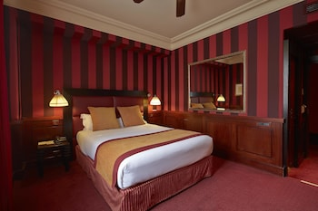 Traditional Double Room, 1 Queen Bed