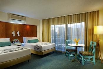 Hotel - AquaOasis