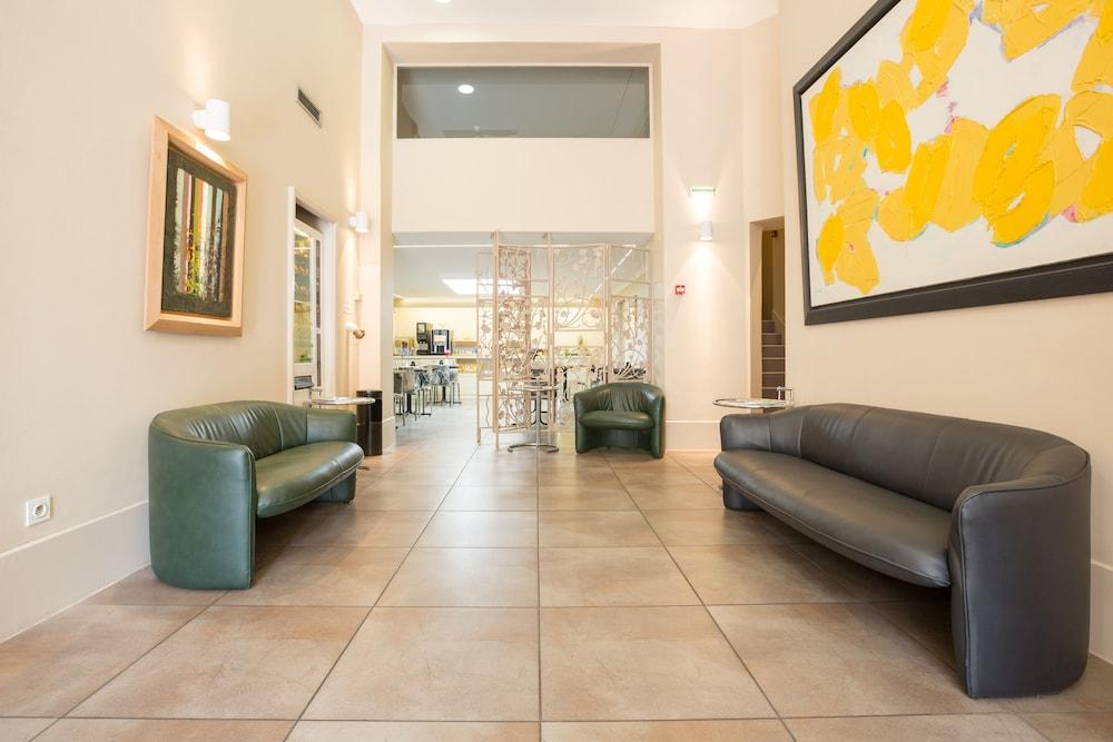 Hotel Amirauté