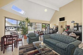 Property Amenity at Days Inn by Wyndham Burleson Ft. Worth in Burleson