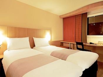 Hôtel ibis Marne-la-Vallée Noisy