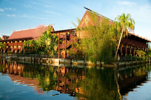 Disney's Polynesian Village Resort image 29