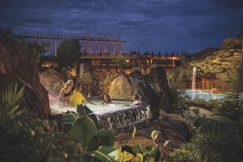 Disney's Polynesian Village Resort image 3