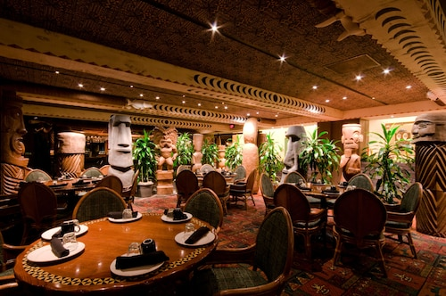 Disney's Polynesian Village Resort image 17