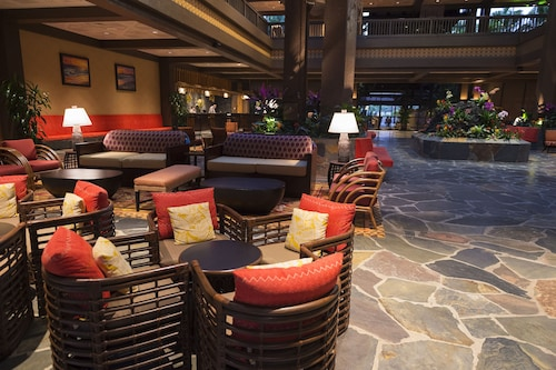 Disney's Polynesian Village Resort image 4