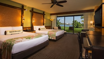 Room, Lagoon View