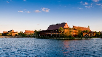 Hotel - Disney's Polynesian Village Resort