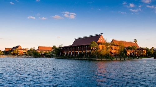 Disney's Polynesian Village Resort image 1