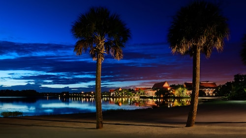 Disney's Polynesian Village Resort image 31