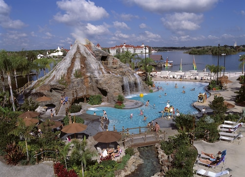 Disney's Polynesian Village Resort image 15