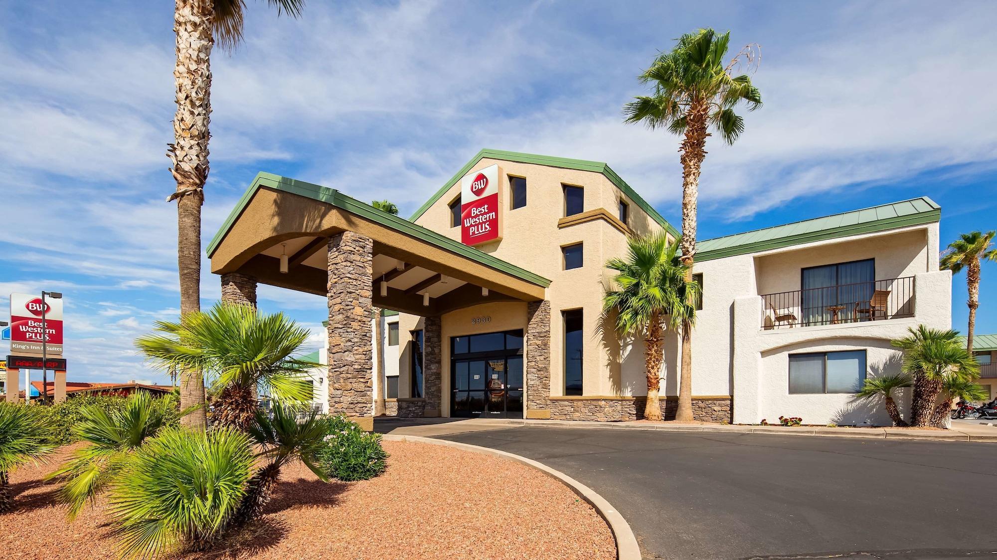 Best Western Plus King's Inn & Suites, Mohave