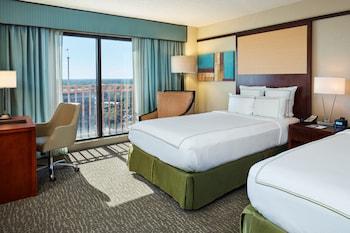 DoubleTree by Hilton Hotel Orlando at SeaWorld Resort Fee