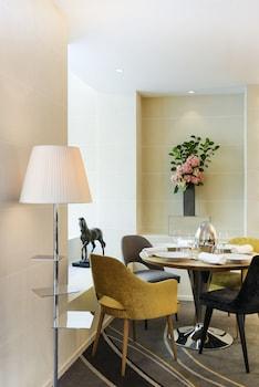 巴黎巴爾的摩艾菲爾觀光索菲特飯店
