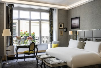 Hotel - Sofitel Paris Baltimore Tour Eiffel Hotel