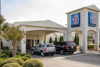 Hotel - Motel 6 Decatur