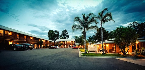 Bega Downs Motor Inn, Bega Valley