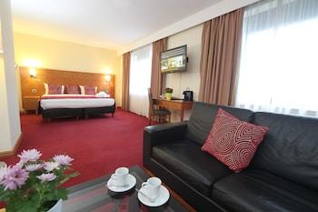 グレシャム ベルソン ホテル