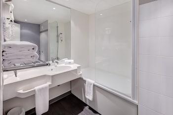 Mercure Beauvais - Bathroom  - #0