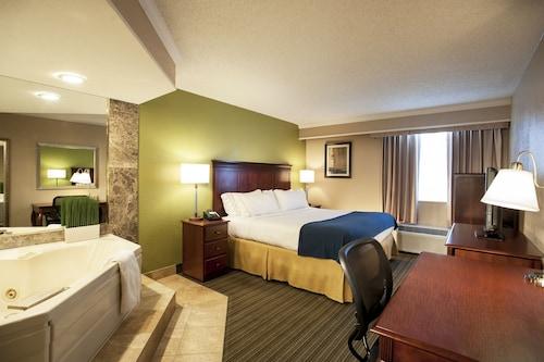 Holiday Inn Express Hotel & Suites Germantown-Gaithersburg, Montgomery