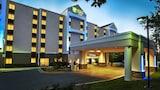 Germantown Hotels