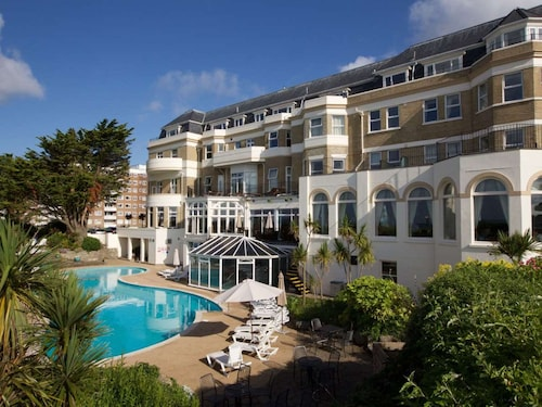 __{offers.Best_flights}__ Bournemouth Carlton Hotel, BW Signature Collection