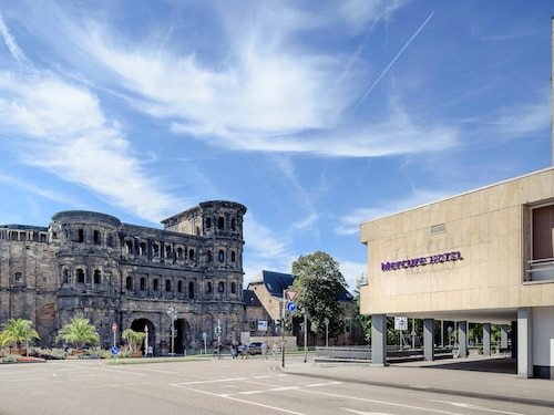 __{offers.Best_flights}__ Mercure Hotel Trier Porta Nigra