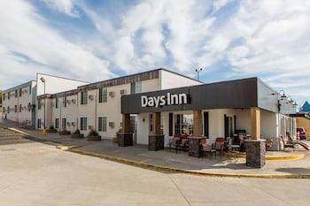 Hotel - Days Inn by Wyndham Pierre