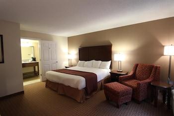 Hotel - Best Western Canton Inn
