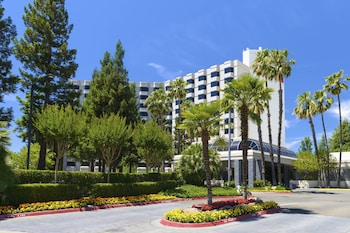Hotel - Sacramento Marriott Rancho Cordova