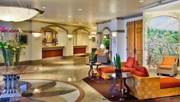 沙加缅度蘭喬科多瓦萬豪飯店 Sacramento Marriott Rancho Cordova