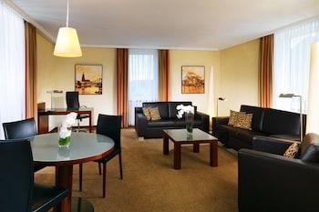 Westin, Grand Suite, 1 Bedroom, Non Smoking