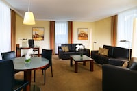 Westin, Grand Suite, 1 Bedroom, Business Lounge Access