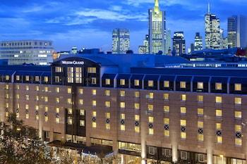 Hotel - The Westin Grand Frankfurt