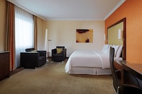 Deluxe Room, Business Lounge Access (Grand Deluxe)