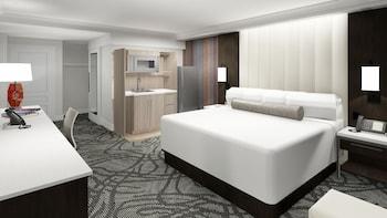 金沙麗晶賭場飯店 Sands Regency Casino Hotel