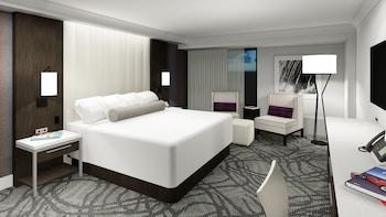 Premium Room, 1 King Bed, Kitchenette