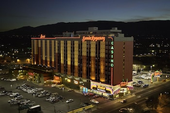 Hotel - Sands Regency Casino Hotel