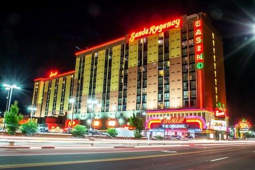 . Sands Regency Casino Hotel
