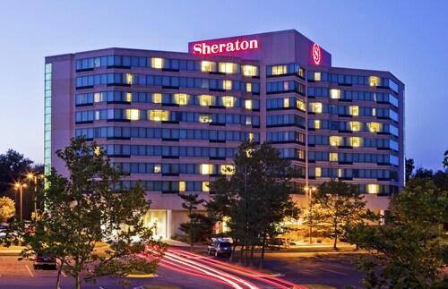 . Sheraton College Park North Hotel