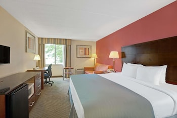 Suite, 1 Queen Bed, Non Smoking, Hot Tub