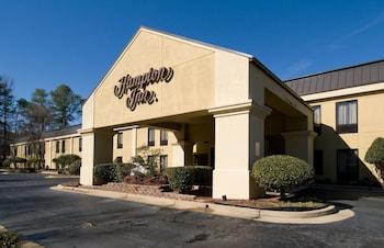 Hotel - Hampton Inn Atlanta/Peachtree City