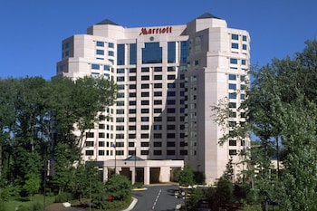 Hotel - Falls Church Marriott Fairview Park